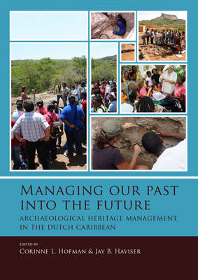 Managing our past into the future (Paperback)