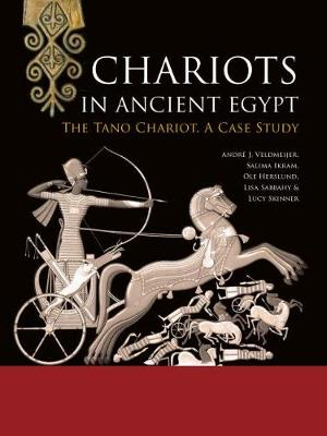 Chariots in Ancient Egypt: The Tano Chariot, A Case Study (Hardback)