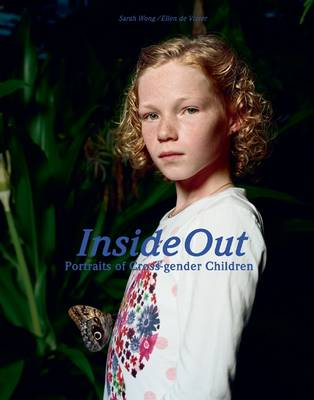 Inside Out: Portraits of Cross-gender Children (Paperback)