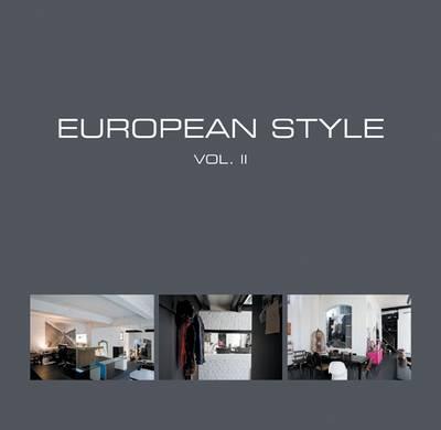 European Style: v. 2 (Hardback)