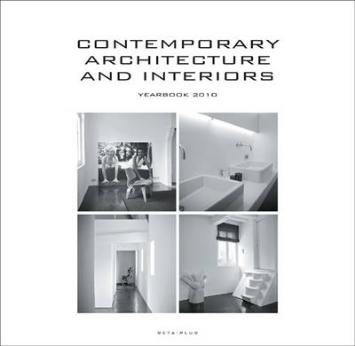 Contemporary Architecture and Interiors: Yearbook 2010 (Hardback)