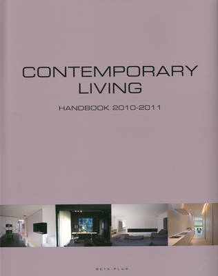 Contemporary Living Handbook 2010-2011 (Hardback)