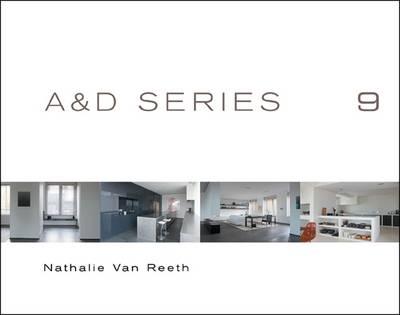 Nathalie Van Reeth - A&D Series No. 9 (Hardback)