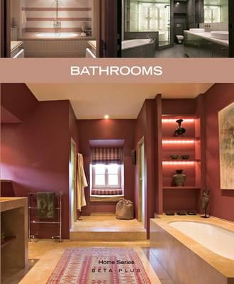 Bathrooms - Home Series No. 4 (Paperback)