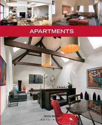 Home Series - Apartments (Paperback)