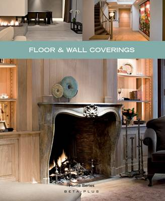 Floor and Wall Coverings - Home Series No. 9 (Paperback)