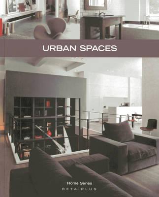 Urban Spaces - Home Series No. 11 (Paperback)