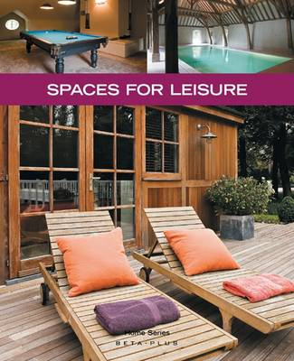 Spaces for Leisure (Paperback)