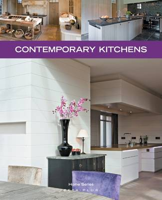 Contemporary Kitchens (Paperback)