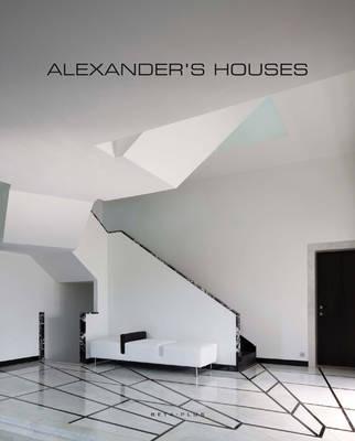 Alexander's Houses (Hardback)