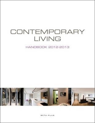Contemporary Living Handbook 2012-2013 (Hardback)