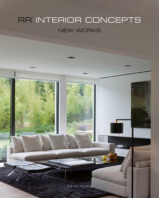 RR Interior Concepts: New Works (Hardback)
