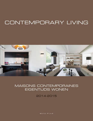Contemporary Living 2014-2015 (Hardback)
