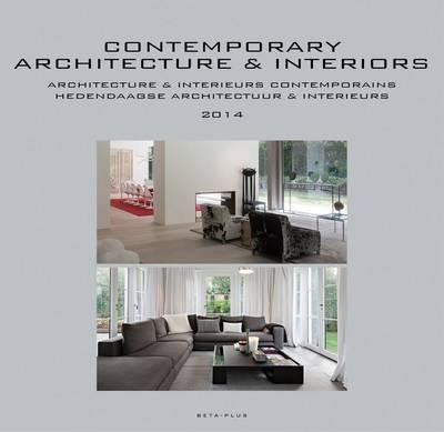 Contemporary Architecture & Interiors: Yearbook 2014 (Hardback)