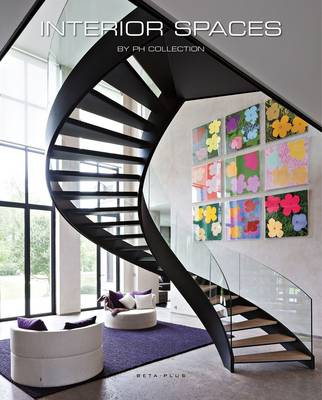 Interior Spaces: by PH Collection (Hardback)