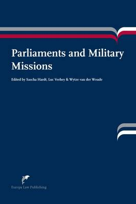 Parliaments and Military Missions (Paperback)