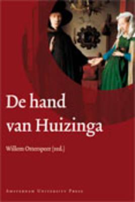 De Hand Van Huizinga (Paperback)