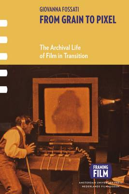 From Grain to Pixel: The Archival Life of Film in Transition - Framing Film 1 (Paperback)
