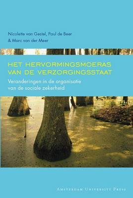 Het Hervormingsmoeras Van De Verzorgingsstaat: Veranderingen in De Organisatie Van De Sociale Zekerheid (Paperback)