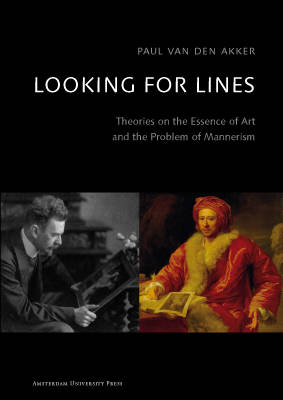 Looking for Lines: Theories on the Essence of Art and the Problem of Mannerism (Paperback)