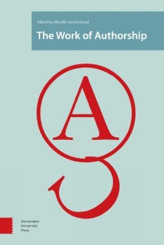 The Work of Authorship (Hardback)