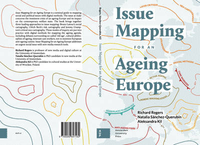 Issue Mapping for an Ageing Europe (Paperback)