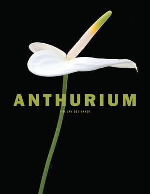 Anthurium (Hardback)