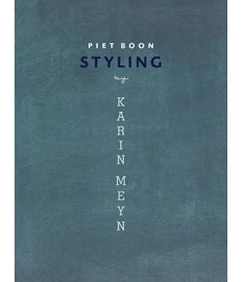 Piet Boon: Styling (Paperback)