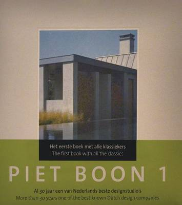 Piet Boon 1: The first book with all the classics (Hardback)