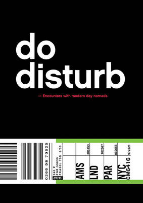 Do Disturb (Hardback)