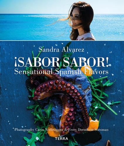 Sabor Sabor: Sensational Spanish Flavors (Hardback)
