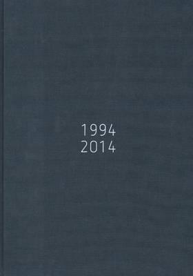 Havermans: Hielkema Architecten 1994-2014 (Hardback)