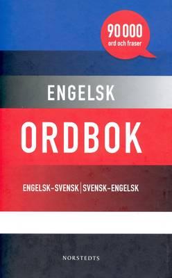 English-Swedish & Swedish-English Dictionary (Hardback)