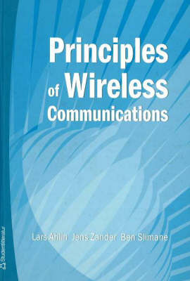 Principles of Wireless Communications (Paperback)