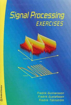 Signal Processing: Exercises (Paperback)