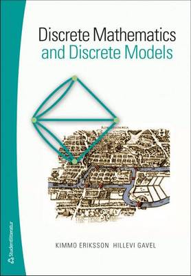 Discrete Mathematics & Discrete Models (Paperback)
