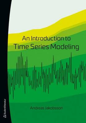 Introduction to Time Series Modeling (Paperback)