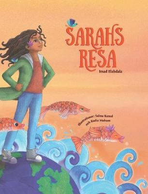 Sarahs resa - Sarahs Resa 1 (Hardback)
