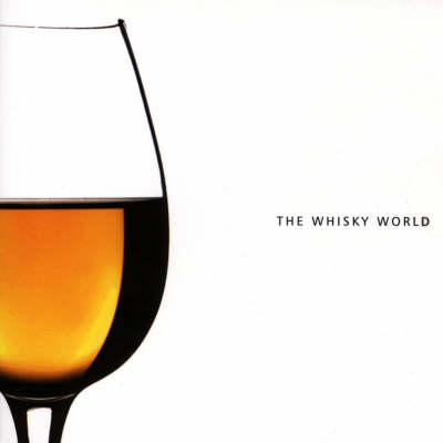 The Whisky World Year: 2000 - The whisky world (CD-ROM)