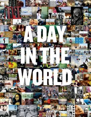 A Day in the World (Hardback)
