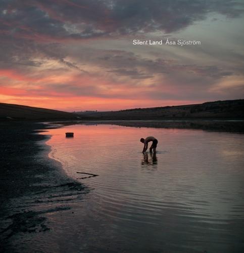 Asa Sjostrom: Silent Land (Hardback)