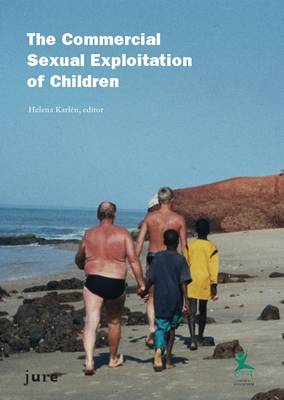 The Commercial Sexual Exploitation of Children (Paperback)