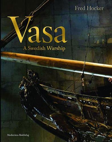 Vasa (Hardback)