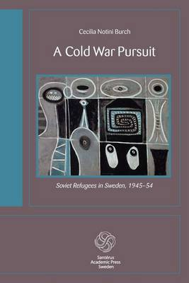 A Cold War Pursuit (Paperback)