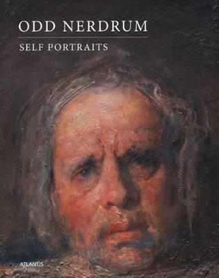Odd Nerdrum - Self Portraits (Hardback)
