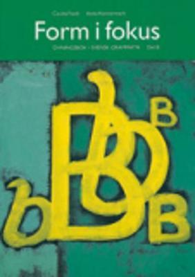 Form i fokus: Book B (Paperback)