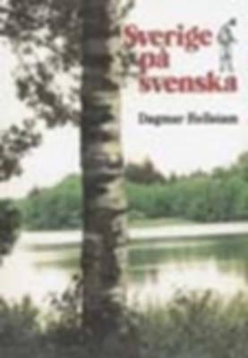 Sverige PA Svenska: Bok (Paperback)