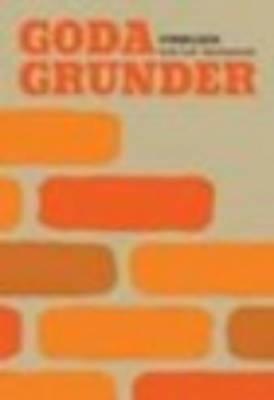 Goda Grunder: Ovningsbok (Paperback)