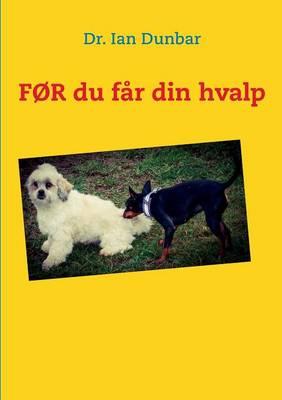 For Du Far Din Hvalp (Paperback)