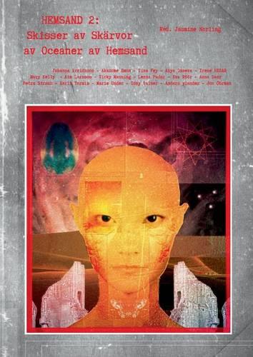 Hemsand 2 (Paperback)